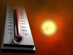 Temperatures are rising in Bucks and Montgomery County!